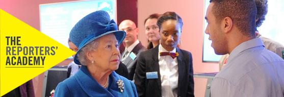 Royal Commonwealth Society Award