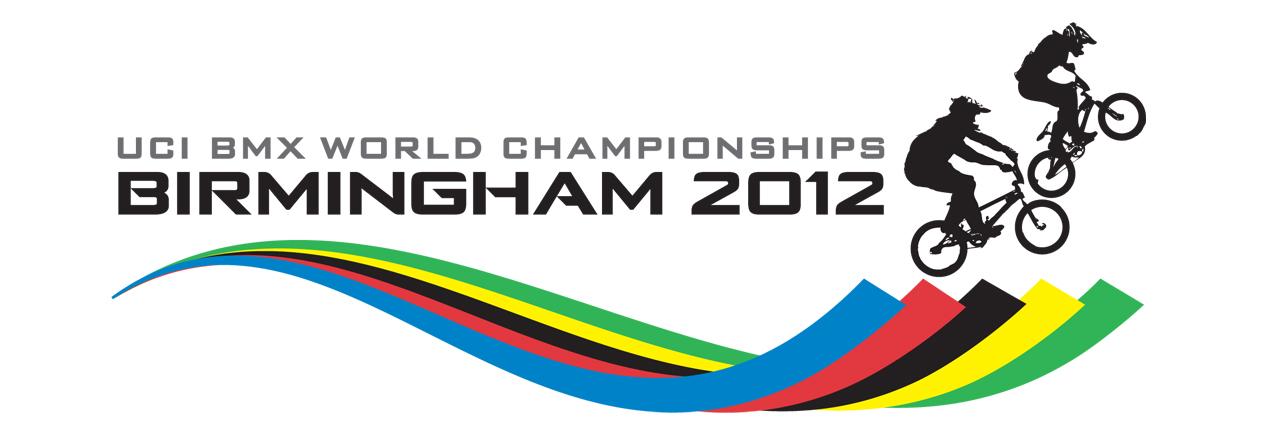 BMX WC 2012