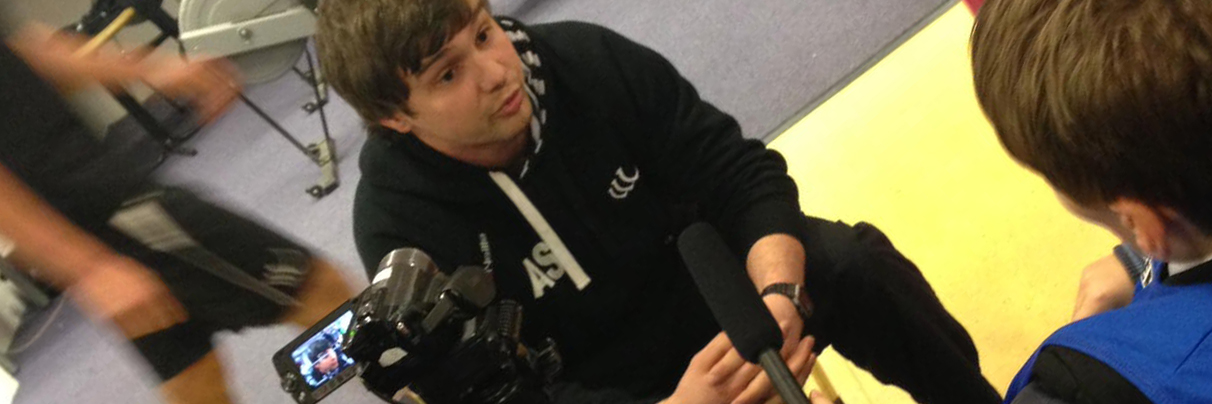 Widnes Vikings Interview