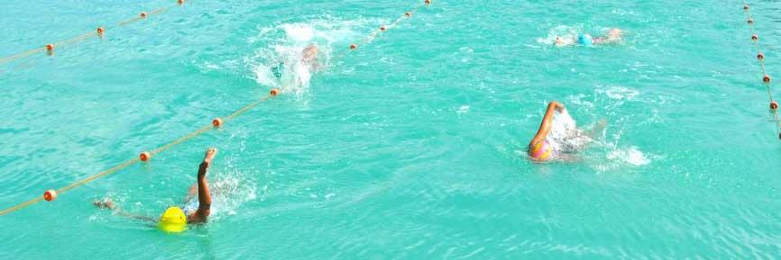 Tonga Swim Club
