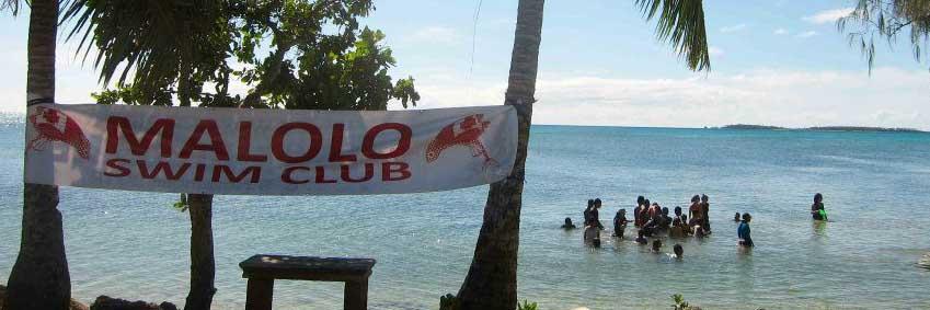 Malolo Swim Club